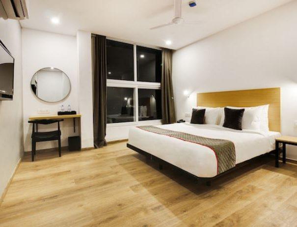 best top hotels in moosapet