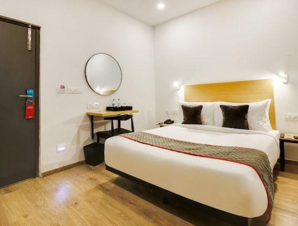 luxury hotels in hyderabad